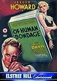 Of Human Bondage [1934] [DVD]