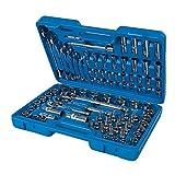 Silverline 868818 Coffret de mécanicien de 90 pièces