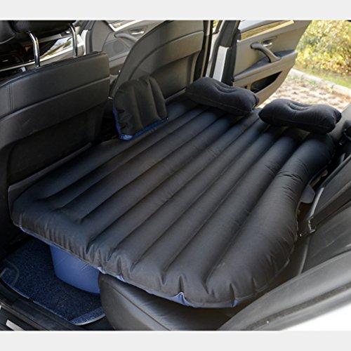 Zcjb materassino gonfiabile per auto lettino da viaggio materasso per auto materassino per auto letto universale cuscino per auto materassino da campeggio per bambini (dimensioni : style 2)