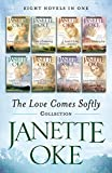 The Love Comes Softly Collection: Eight Novels in One (English Edition) - Janette Oke