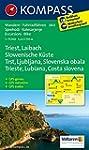 Triest - Laibach - Slowenische Küste:...