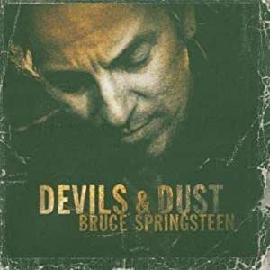 Devils & Dust (Inclus 1 DVD)