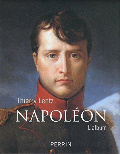 Napoléon par Thierry LENTZ