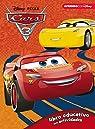 Cars 3 par Disney