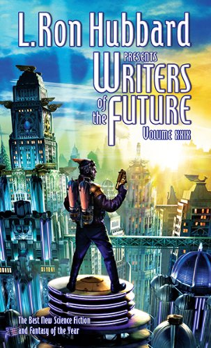 science-fiction-short-stories-writers-of-the-future-vol-29-writing-contest-anthology-l-ron-hubbard-p