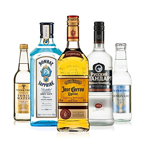 the-weekender-1-x-jose-cuervo-especial-reposado-70cl-38abv-1-x-bombay-sapphire-gin-70cl-40-abv-1-x-r