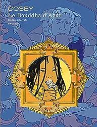 Le Bouddha d'Azur - L'intégrale - tome 1 - Bouddha d'azur l'intégrale (édition normale)