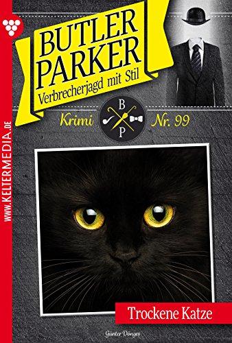 butler-parker-99-kriminalroman-trockene-katze