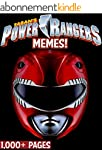 POWER RANGERS: Over 2,000 Pages of Po...