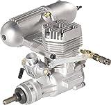 Motore a 2 tempi per aeromodello Force Engine EC-46F Nitro 7.54 cm 1.62 PS 1.19 kW