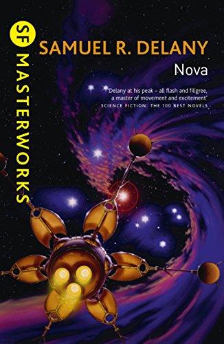 Nova (S.F. MASTERWORKS)