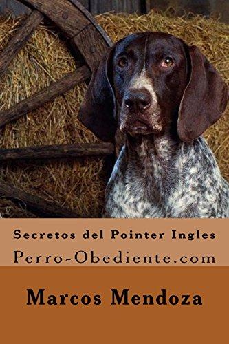 Secretos del Pointer Ingles: Perro-Obediente.com por Marcos Mendoza