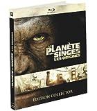 La Planète des Singes : Les origines [Édition Digibook Collector + Livret]