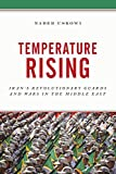 Temperature Rising - Nader Uskowi