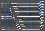 MATADOR 8164 3190 MTS-R/V: Ringmaulschlüssel, 3/3: 579 x 390 mm