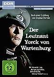 Der Leutnant Yorck von Wartenburg (DDR TV-Archiv)
