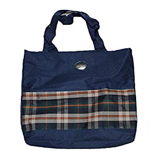 Eva d´Arley Shopping Bag Blue