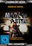 Made of Steel (Directors Cut plus Original Kinofassung)