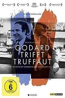 Godard trifft Truffaut (OmU)