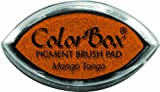ColorBox Pigment Cat's Eye Ink Pad-Mango Tango