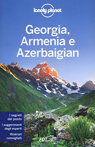 Zoom IMG-2 georgia armenia e azerbaigian 1