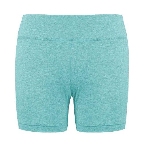ZHUDJ Short Respirant Hygroscopique Non Tachant Frapper Le Fonctionnement Au Sol, De La Taille, Des Sous-Vêtements Sous-Vêtements Pour Les Femmes'. . . . 15