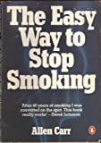 The Easy Way to Stop Smoking (Penguin Health Care & Fitness)