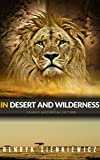 In Desert and Wilderness: Classic Novel for Children (Illustrated) (English Edition)