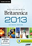 Encyclopaedia Britannica 2013 Ultimate -