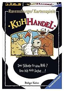 Ravensburger 27167 - Kuhhandel