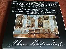 Musikalisches Opfer BMV 1079