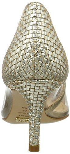 Schutz Damen S0-31710033 Pumps Silber (Platino)