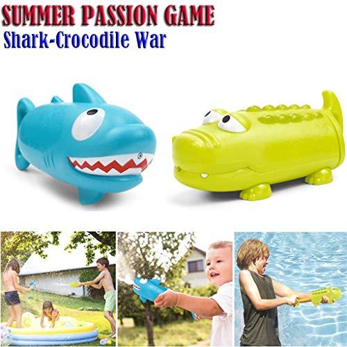 Mitlfuny Kawaii Langsam Dekompression Creme Duftenden Groß Squishy Spielzeug Squeeze Spielzeug,2 Stücke Lustige Eliminator Super Soaker Schwimmen Wasser Sommer Strand Spielzeug