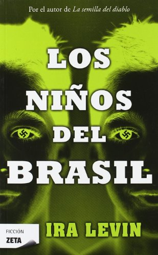 Los Niños Del Brasil descarga pdf epub mobi fb2