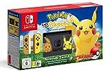 Nintendo Switch Pok�mon: Let?s Go, Pikachu! Bundle Bild