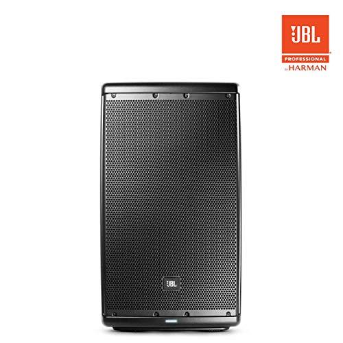 JBL EON612, Altavoz Amplificado 12