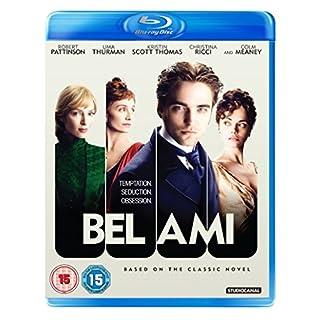 Bel Ami (Blu-ray)