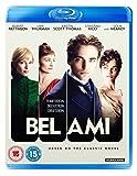 Bel Ami [Edizione: Regno Unito] [Blu-ray] [Import italien]