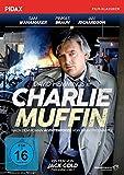 Charlie Muffin / Spannender Spionage-Thriller nach dem Roman AGENTENPOKER von Brian Freemantle (Pidax Film-Klassiker)