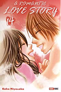A romantic love story Edition simple Tome 14