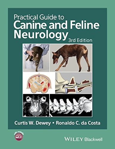 Practical Guide to Canine and Feline Neurology 3E