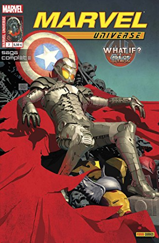 Marvel Universe 2013 07 : What If? Age of Ultron