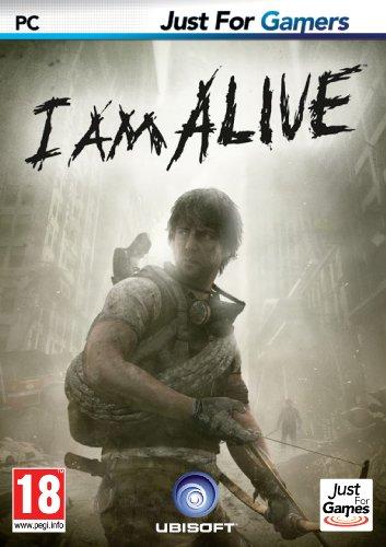 I Am Alive d'occasion  Livré partout en Belgique