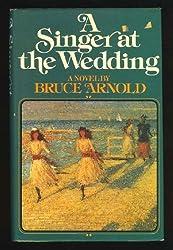 Singer at the Wedding