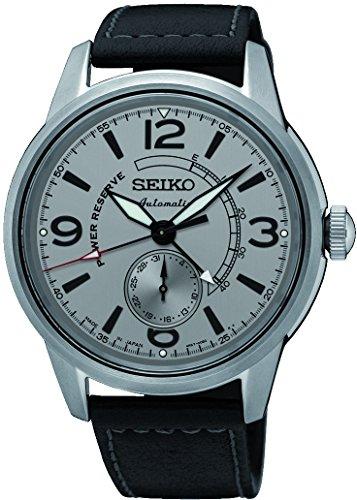 Seiko Mens Watch Presage Limited Edition Automatic SSA337J1