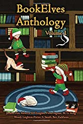 BookElves Anthology Volume 1: A selection of seasonal tales for Middle Grade readers by Jemima Pett (2014-11-22)