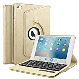 Best Boriyuan Cases For Ipad Minis - Boriyuan Keyboard Case for Ipad Mini Review