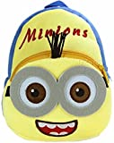 Best Kids Toys For Girls - Kids School Bag Soft Plush Backpack Cartoon Toy Review