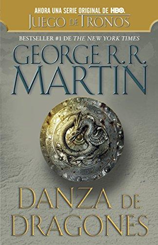 Danza de dragones (Canción de hielo y fuego, Band 5)