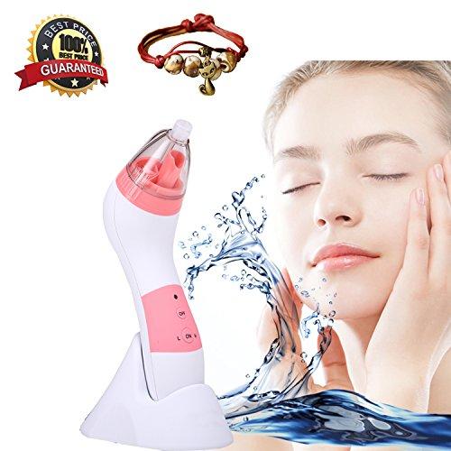 [neue Version 2017]Jingfude Mitesser Entfernung wasserdicht persönliche Diamond Microdermabrasion Maschine, Skin Peeling-Face...